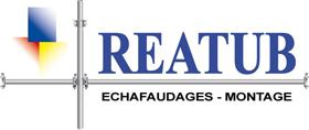 Reatub : location et montage d'échafaudages