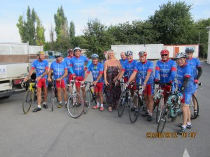 CYCLO-CLUB DE VITRY-EN-ARTOIS (62) 2