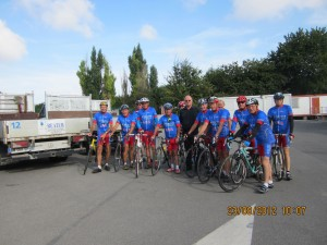 CYCLO-CLUB DE VITRY-EN-ARTOIS (62)